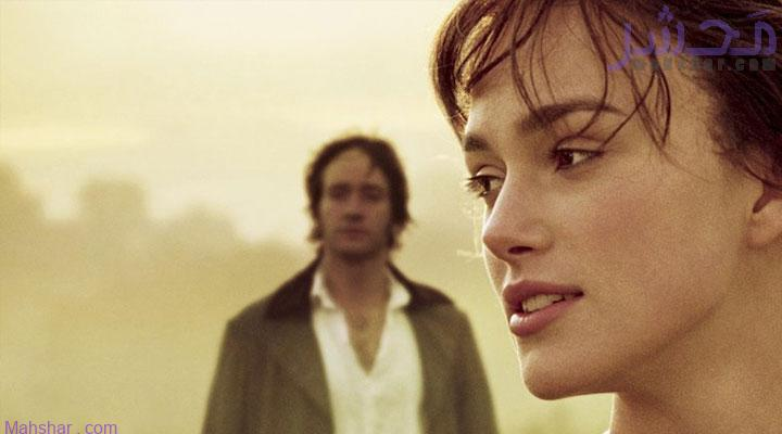 فیلم غرور و تعصب / Pride and Prejudice