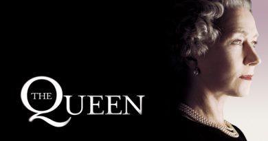 فیلم ملکه (The Queen)