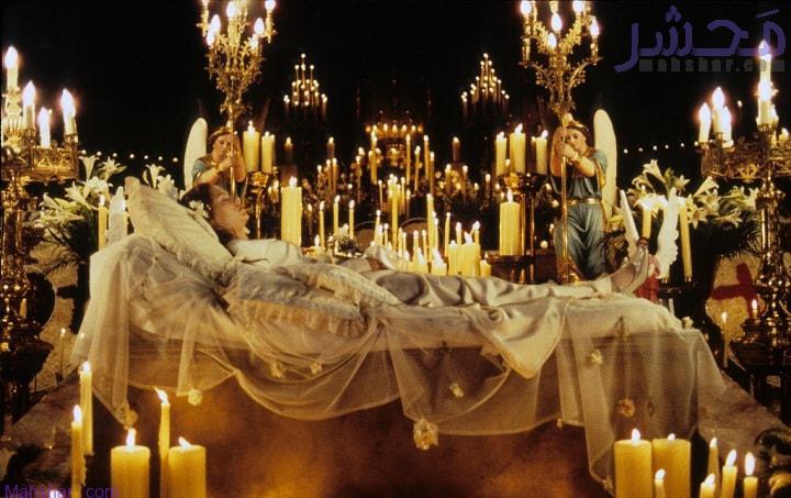 فیلم رومئو و ژولیت / Romeo + Juliet