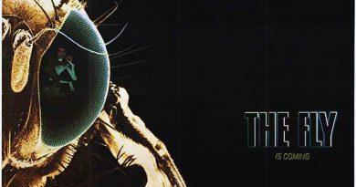فیلم مگس / The Fly