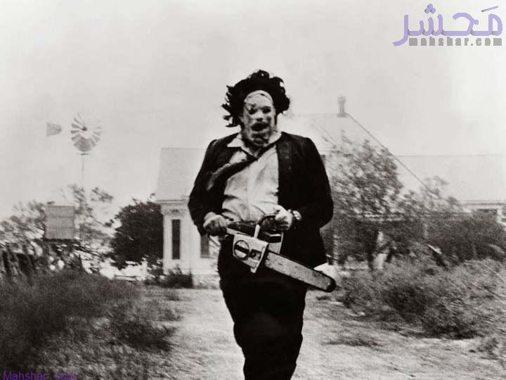 فیلم کشتار با اره برقی در تگزاس (The Texas Chain Saw Massacre)