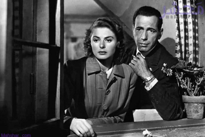فیلم کازابلانکا / Casablanca