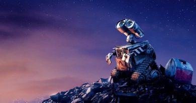 فیلم وال-ای / Wall-E