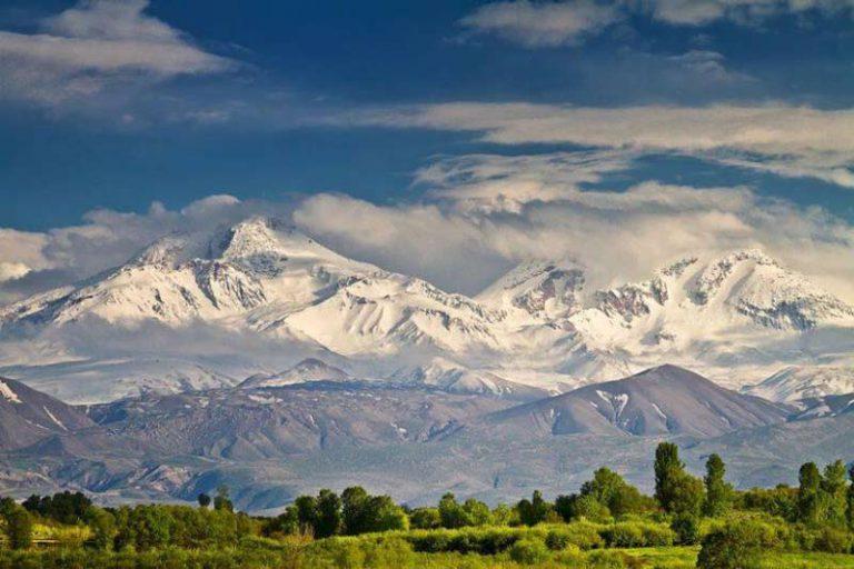 بناهای تاریخی ثبت شده در فهرست آثار ملی استان اردبیل