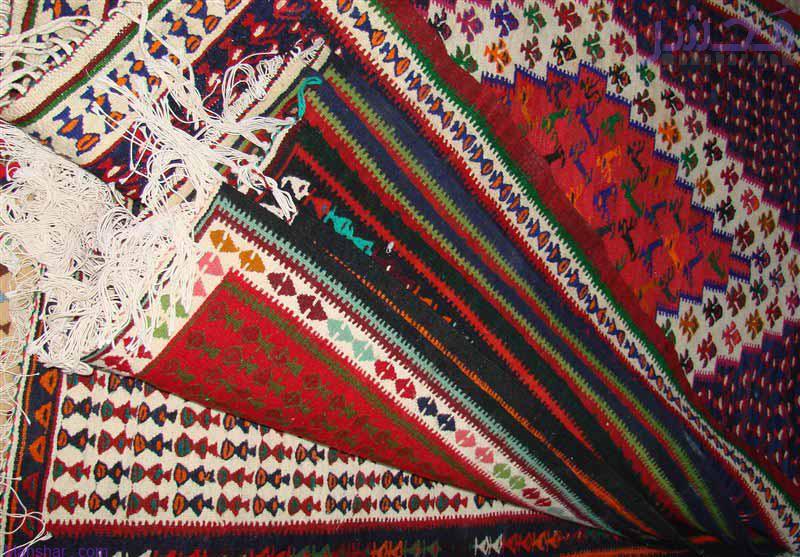 سوغات و صنایع دستی اردبیل