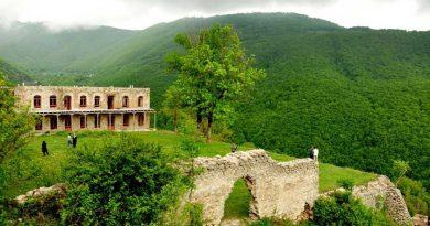 لیست بناهای تاریخی ثبت شده در فهرست آثار ملی ایران در استان آذربایجان شرقی