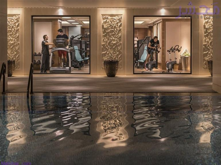 بهترین هتل 5 ستاره استانبول