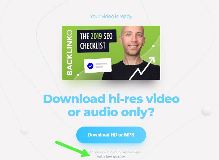 چگونه به صورت رایگان از یوتیوب ویدیو دانلود کنیم